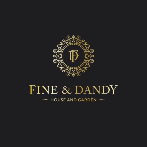 Fine & Dandy butiken för inrednings och trädgårdsälskare